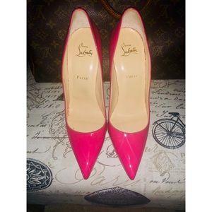 Beautiful Pink So Kates💕